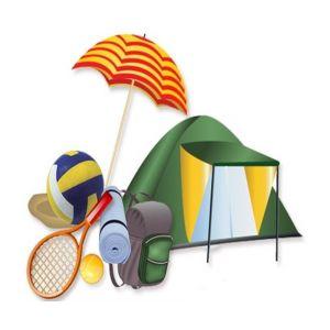 Спорт, туризм, отдых